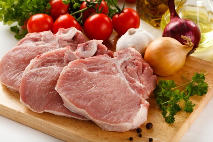 Сократите употребление красного мяса
