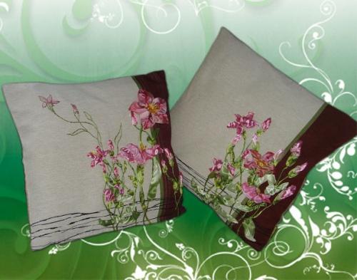 Подушка Нежность