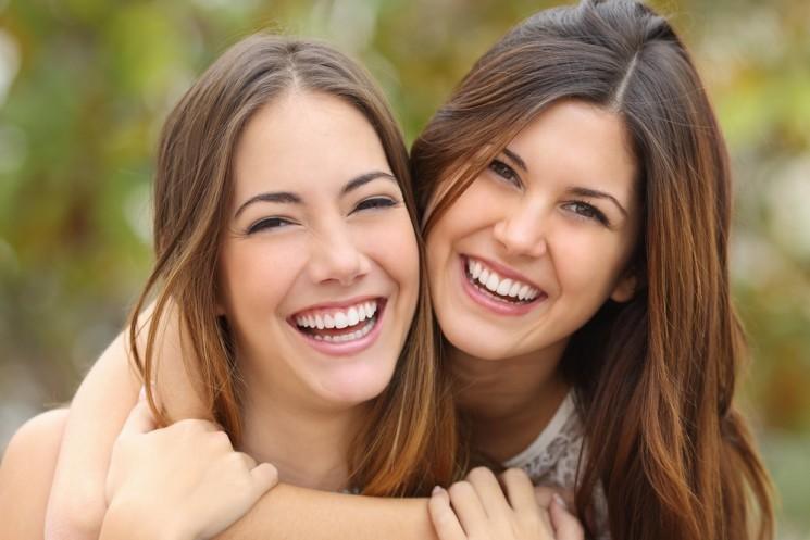 Вся правда о женской дружбе