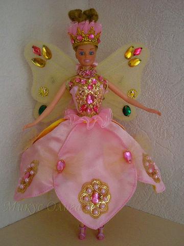 14 Нарядов Платья для Куклы Барби Своими Руками