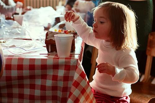 Как Воспитать у Ребенка Самостоятельность