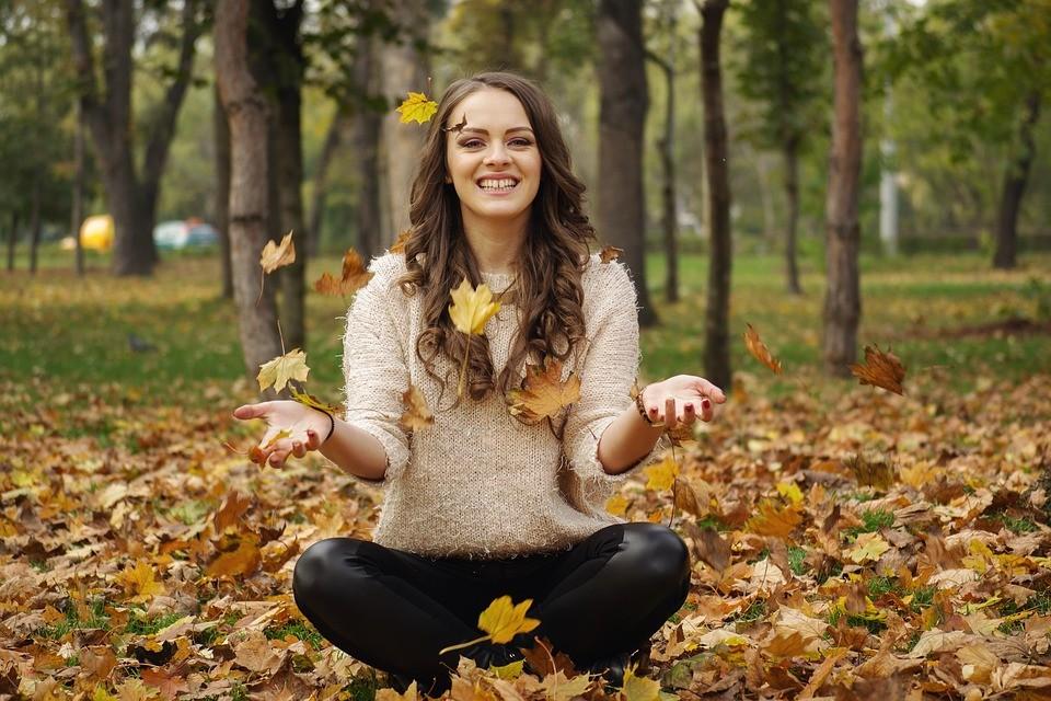 25 вещей, которые делают женщину счастливой