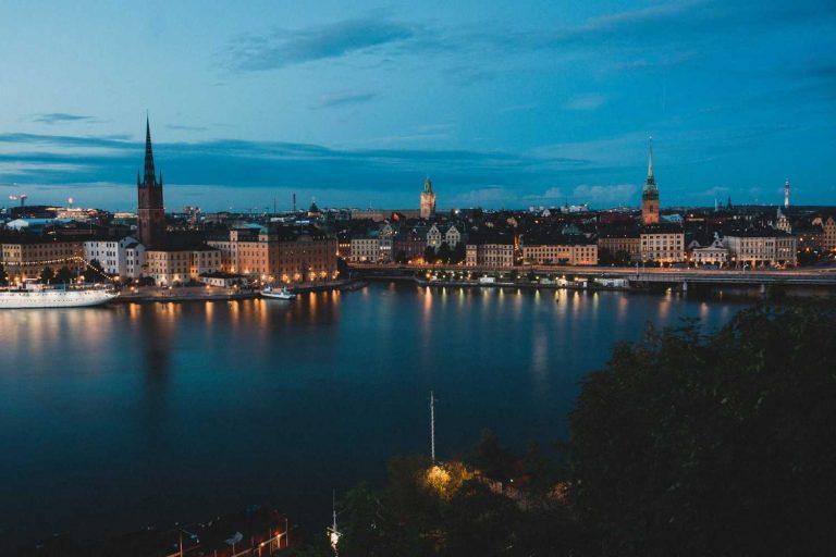 7 замечательных достопримечательностей Стокгольма