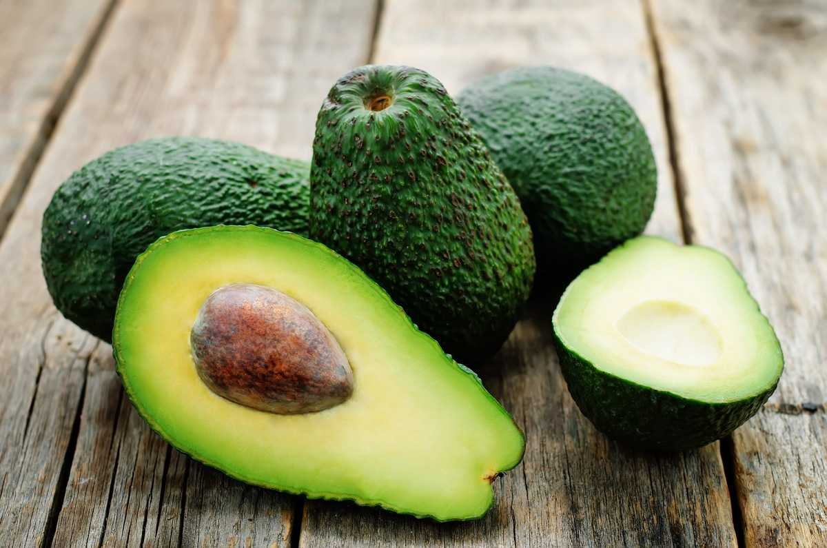 Авокадо из Мексики 10 самых здоровых продуктов со всего мира