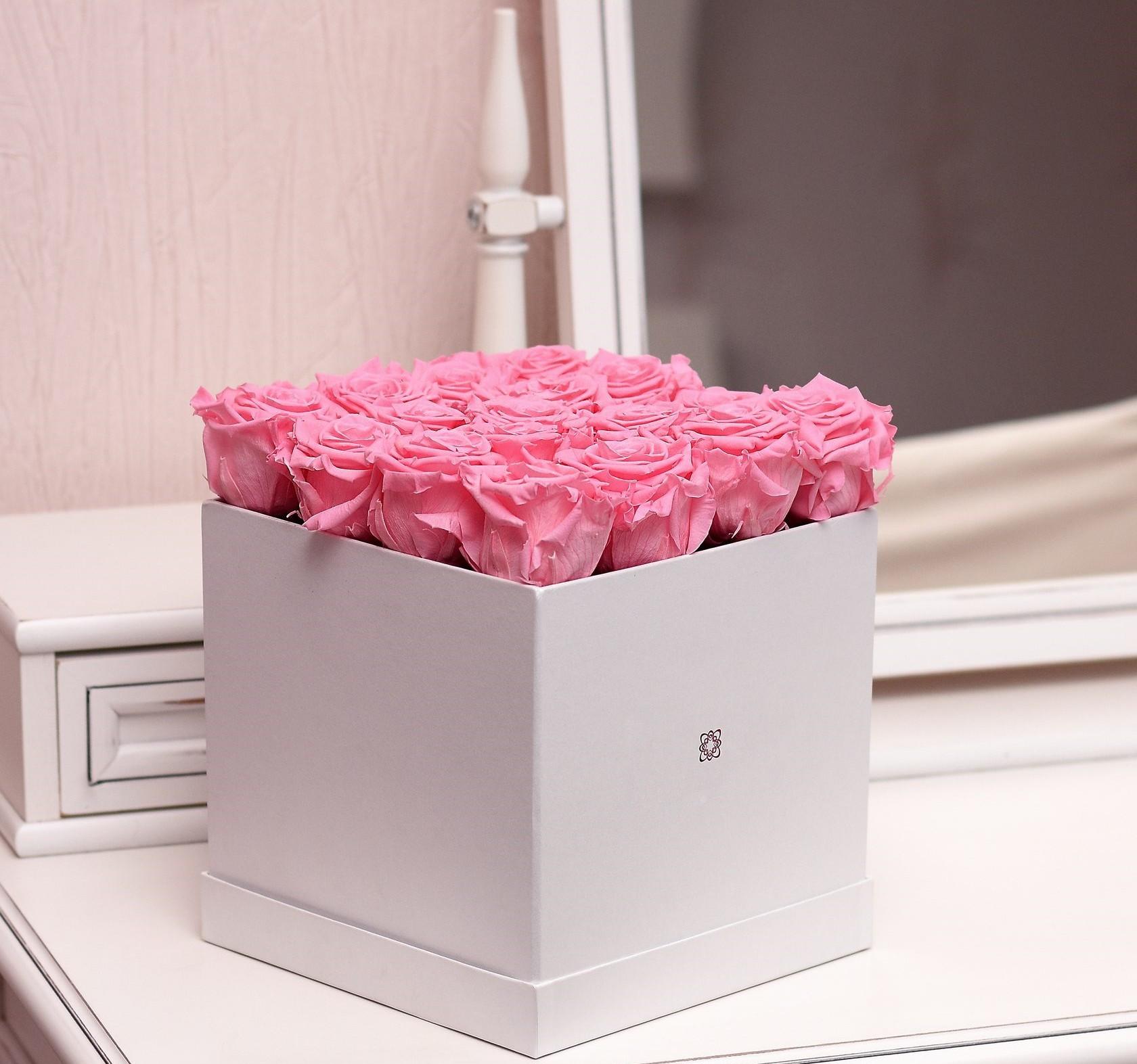 Что подарить, если времени на выбор совсем нет Цветы