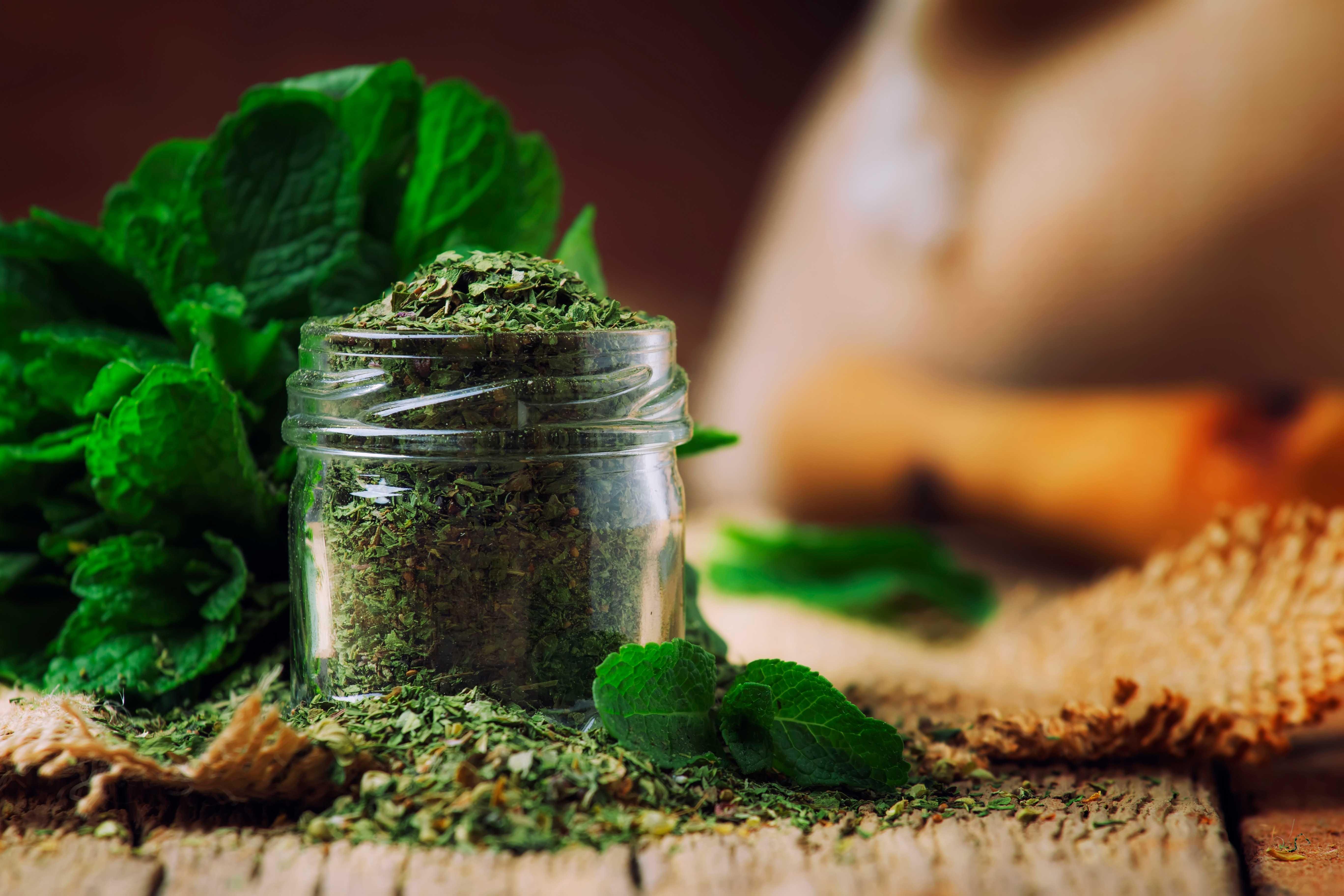 Мятный чай и хумус с Ближнего Востока 10 самых здоровых продуктов со всего мира