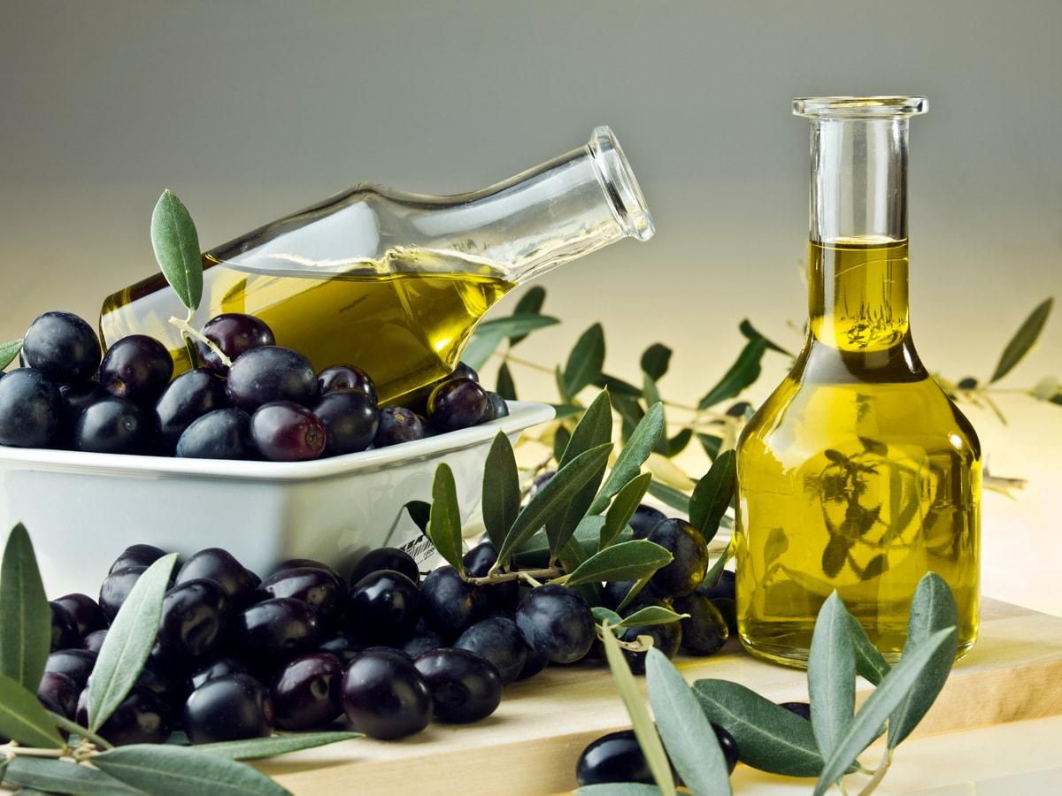 Оливковое масло из Средиземноморья 10 самых здоровых продуктов со всего мира