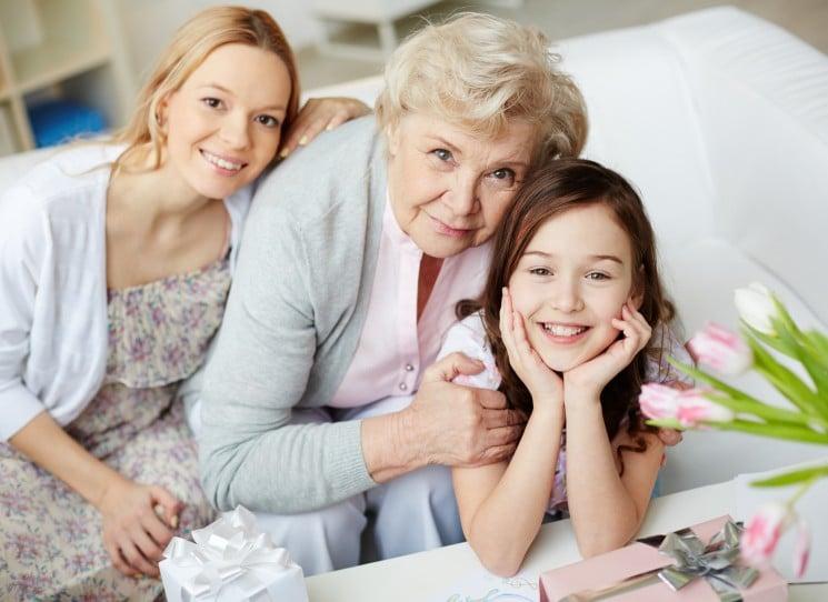 11 рецептов красоты от наших бабушек