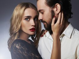 10 женских фраз, которые безотказно действуют на мужчину