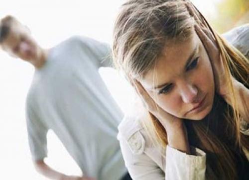 7 Причин, Почему Вы Притягиваете Плохих Мужчин