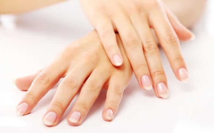 Как провести процедуру запечатывания ногтей в домашних условиях