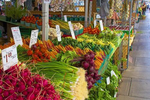 7 Способов Сэкономить на Покупках Овощей