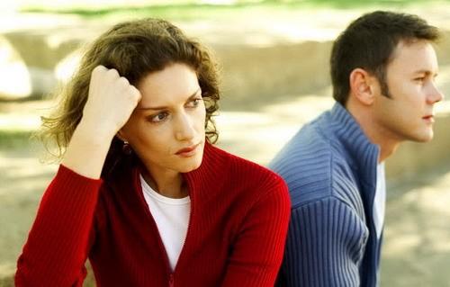 7 Причин, Почему Женщина Может Разлюбить