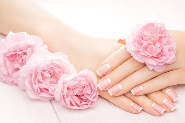 Что такое запечатывание ногтей воском?