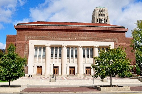 Университеты Мичигана