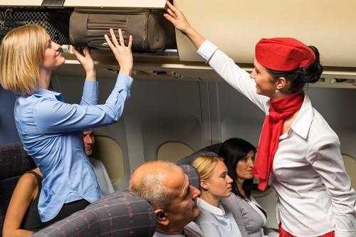 7 Необходимых Вещей, Которые Нужно Взять с Собой в Самолет