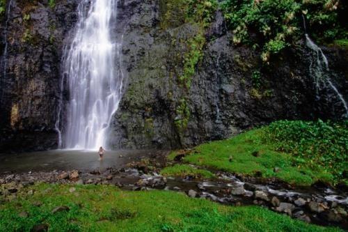 Посетите водопад Фаутауа