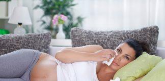 5 советов о том, Как бороться с депрессией во время беременности