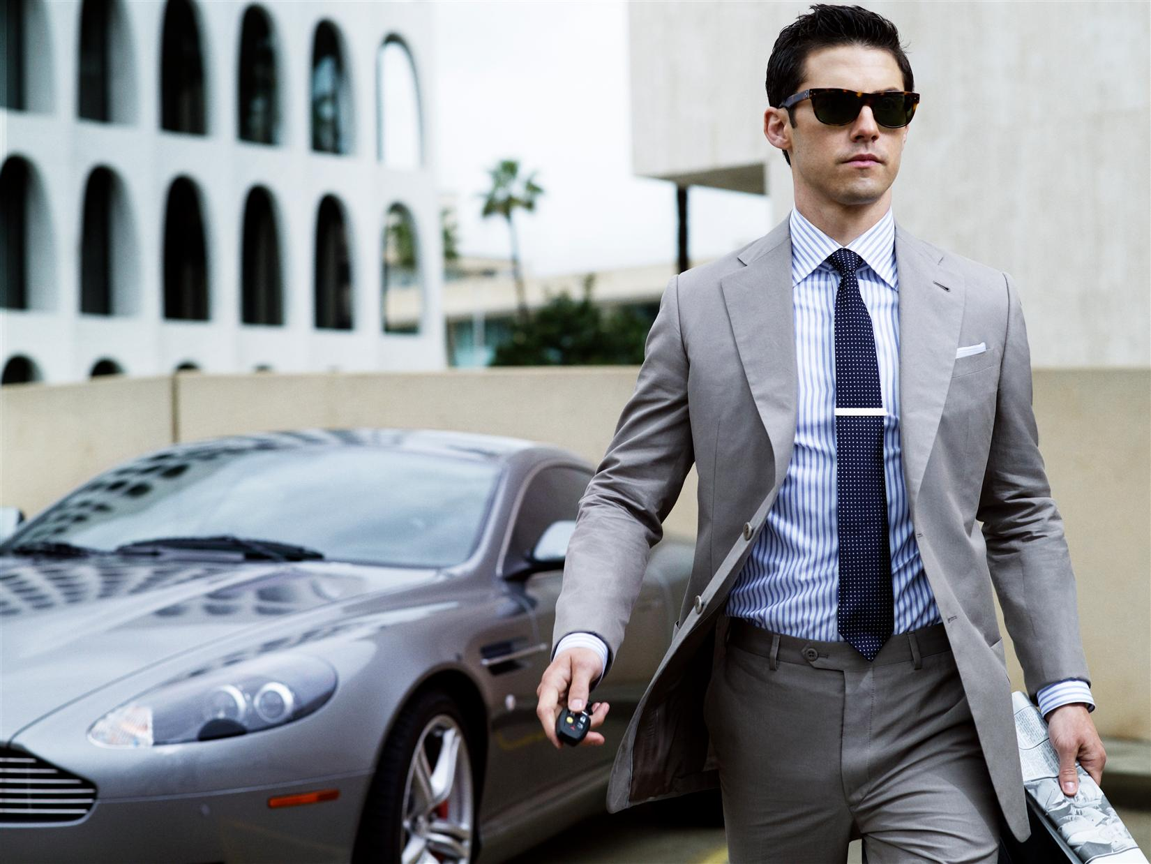 7 неопровержимых «за», чтобы встречаться с богатым мужчиной