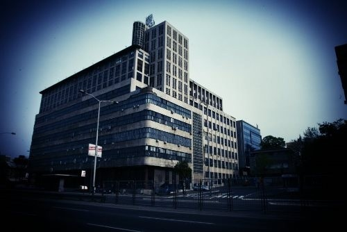 Бигз здание, Белград