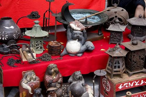 8 Советов, Как Торговаться на Блошином Рынке