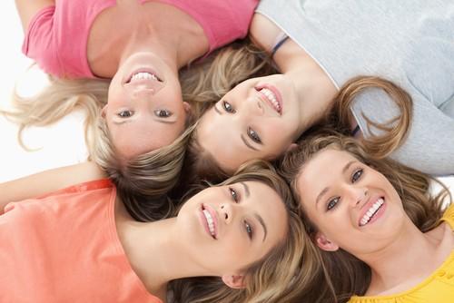 6 Основных Советов для Красоты Девочек-Подростков