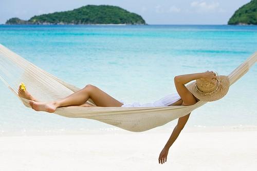6 Причин, Почему Супругам Стоит Отдыхать Отдельно