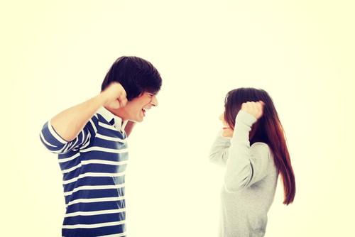 Созидательный и Разрушающий Конфликты в Отношениях