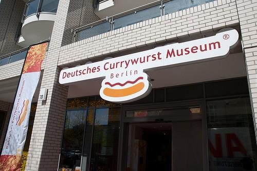 Музей Карриверст, Германия