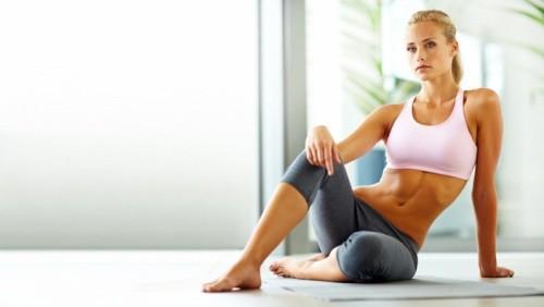 10 фактов, Которые Вы Должны Знать о Своих Мышцах