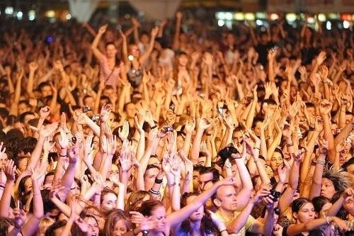 Фестивали Белграда