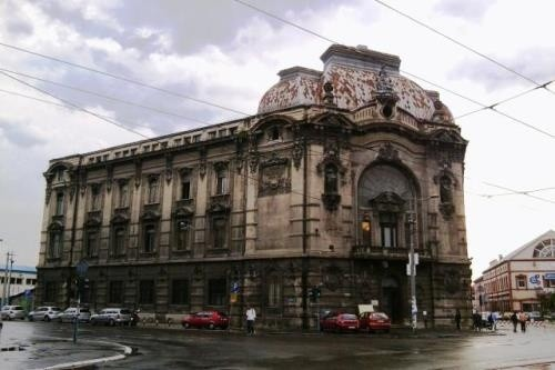 Савамала, Белград
