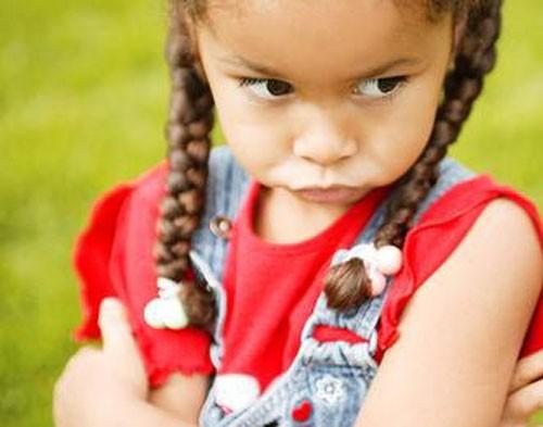 6 Способов Совладать с Упрямым Ребенком