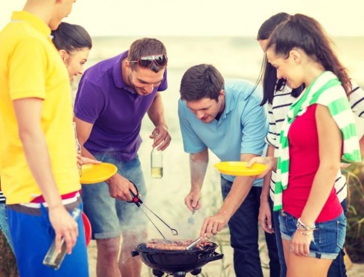 7 замечательных идей для летней вечеринки