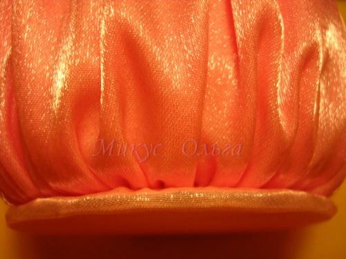 Мастер-Класс – Создание Шкатулки из Ткани Кристалайн по Технике Шитья. Шаг 47