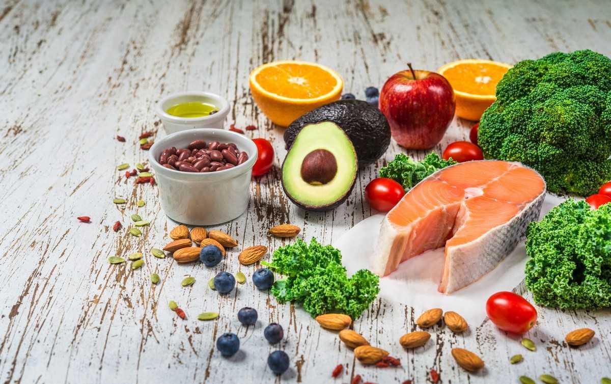 8 продуктов, снижающих уровень холестерина
