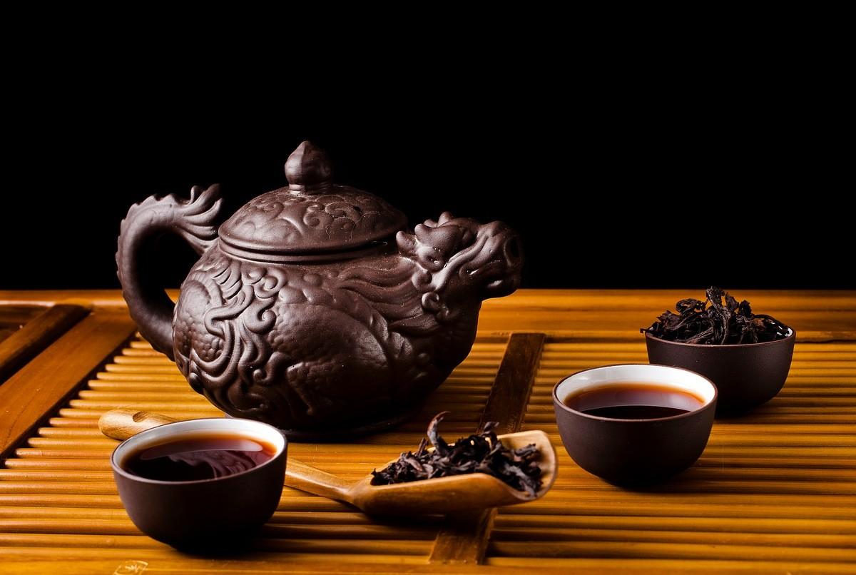 Чай Да Хун Пао8 самых дорогих в мире продуктов питания