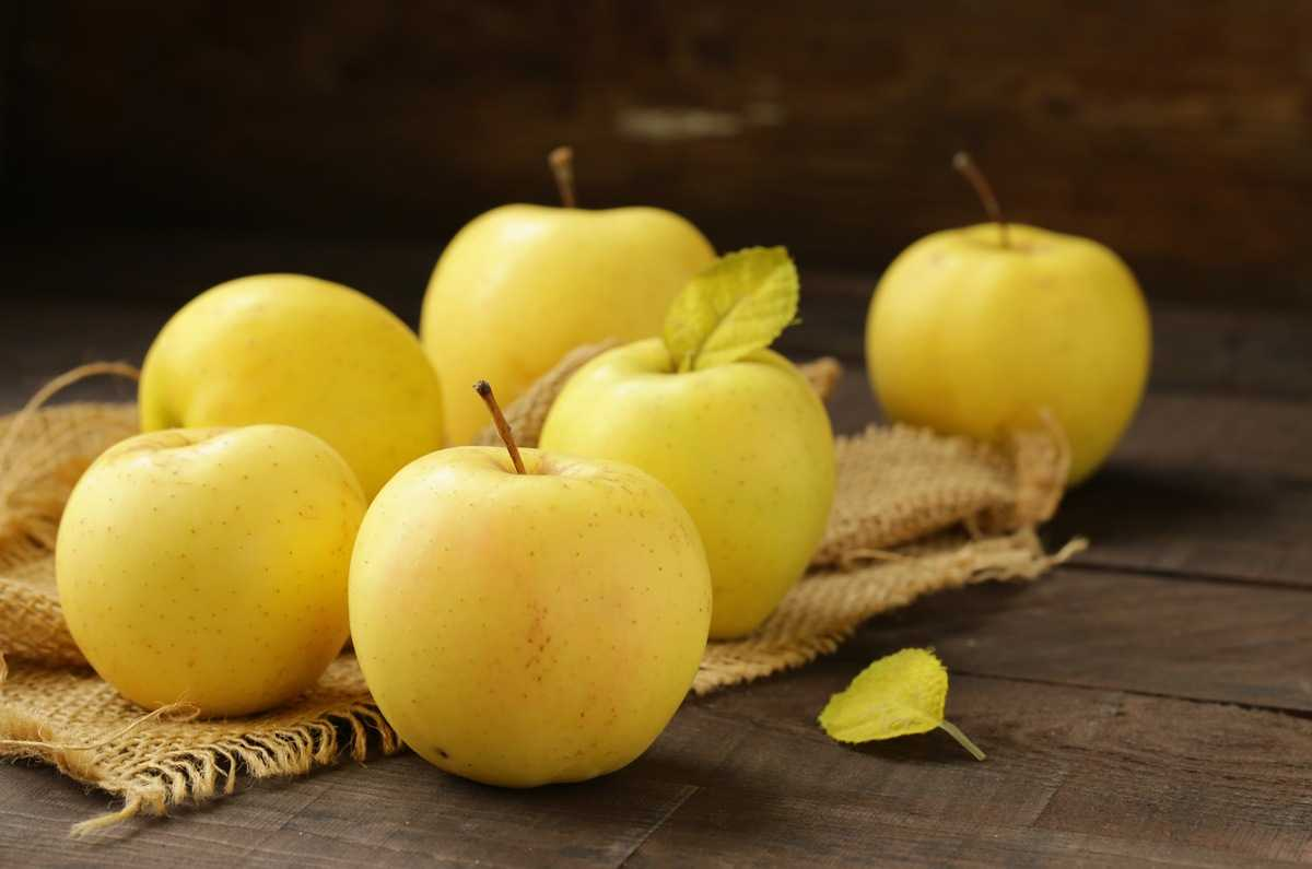 Frucht reich an Pektin