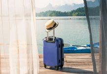 Как правильно собрать чемодан на море