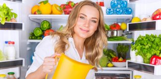 10 лучших диет знаменитостей