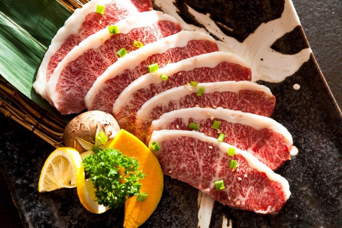 Мраморная говядина Wagyu 8 самых дорогих в мире продуктов питания