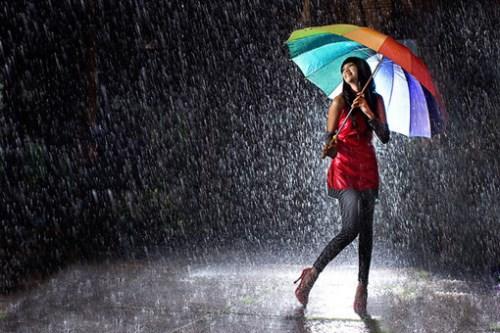 10 Вещей, которыми можно заняться в дождливый день