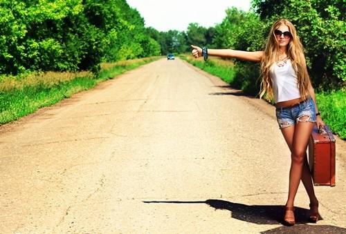 8 Основных Советов Для Путешествия Автостопом