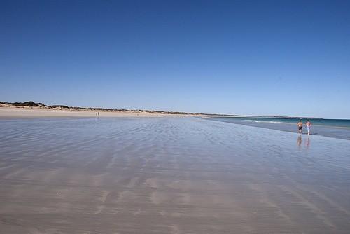 Кейбл-Бич, Западная Австралия