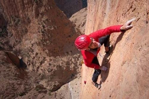 Ущелье Тагия, Марокко