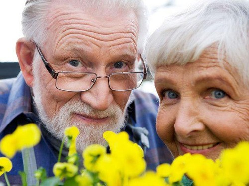 8 Советов, Как Наслаждаться Жизнью После 50