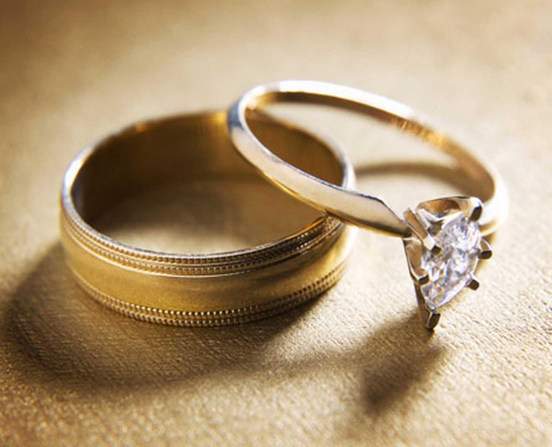 6 причин, чтобы вернуть обручальное кольцо после развода