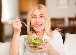 6 советов для здорового питания во время менопаузы
