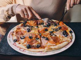 8 интересных фактов о пользе пиццы