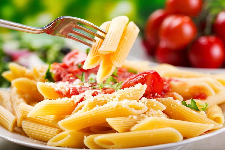8 преимуществ употребления макарон